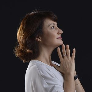 Sara Oktay