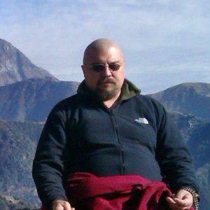 Tenzin Jigmey