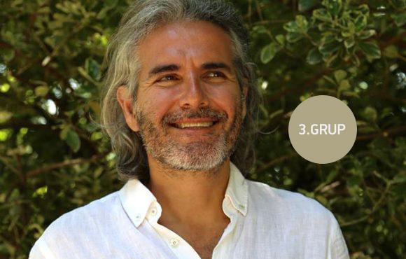 Bora Ercan ile Meditasyon ve Yazı Atölyesi (26.07-16.08.2020, 3. Grup)