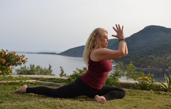 Seda Shambhavi ile Hormon Yogası (2 Temmuz – 30 Temmuz 2020)