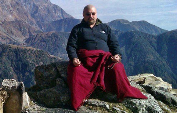 Tenzin Jigmey ile Tibet Meditasyonları-1 (10 Ağustos -8 Ekim 2020)