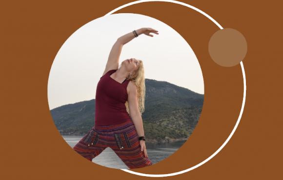 Seda Shambhavi ile Hormon Yogası (8 Eylül 2020-6 Ekim 2020)