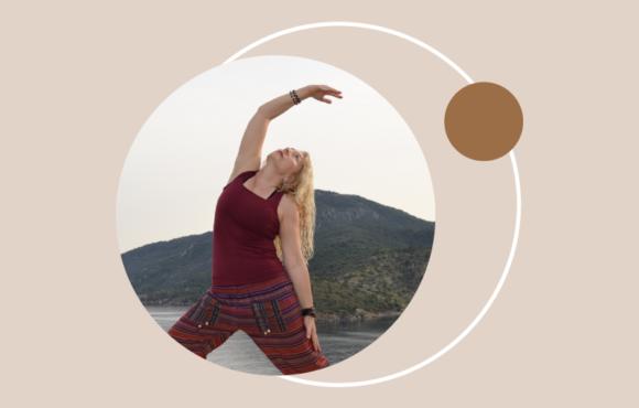 Seda Shambhavi ile Hormon Yoga Pratiği (Video Kayıt)