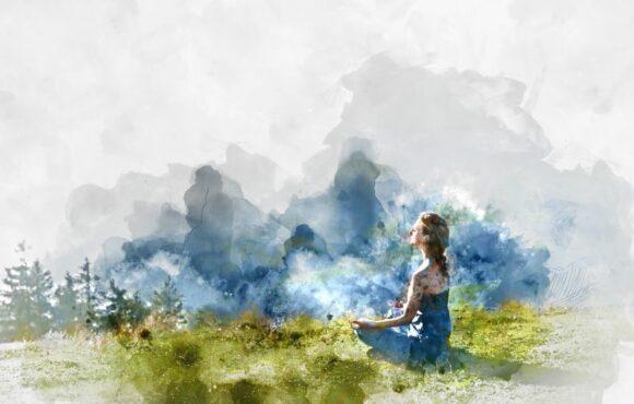 Meditasyon Mu?