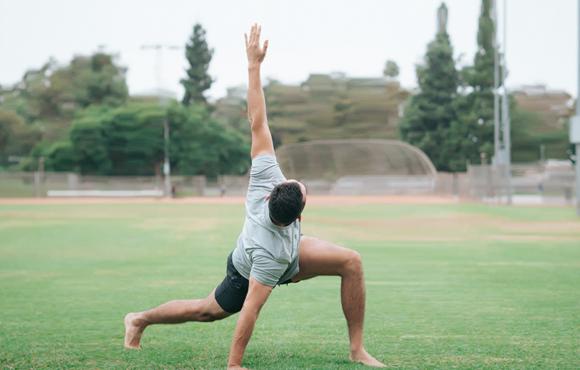 Kışkırtılmış Erkeklik ve Yogafobi