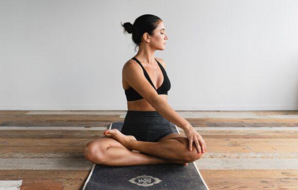 Yin Yogada Bedenin Potansiyeli ve Sınırları